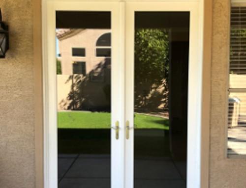 French Door – Arizona Window and Door Store