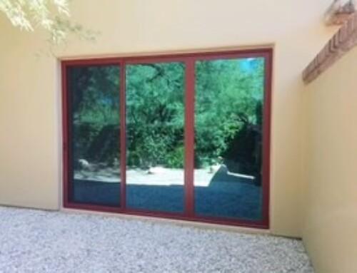 Sliding Door – Arizona Window and Door Store