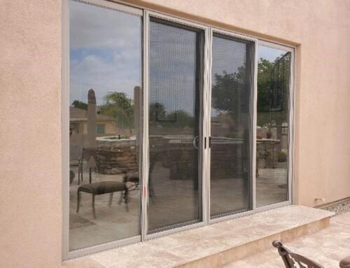 Sliding Glass Doors – Arizona Window and Door Store